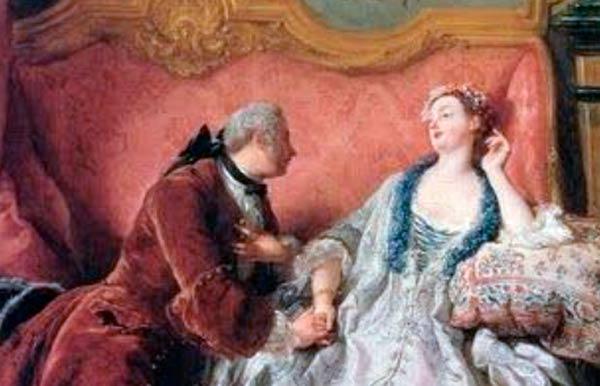 Giacomo Casanova.