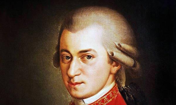 Mozart Sin Prisas