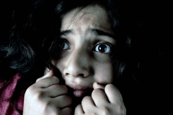 Fobias Niños