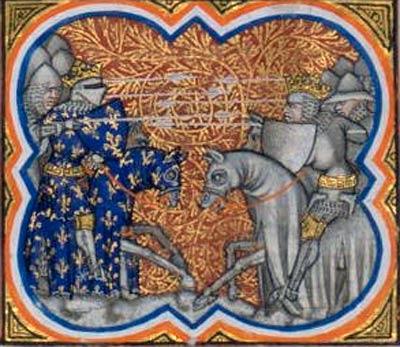 La Batalla De Brémule