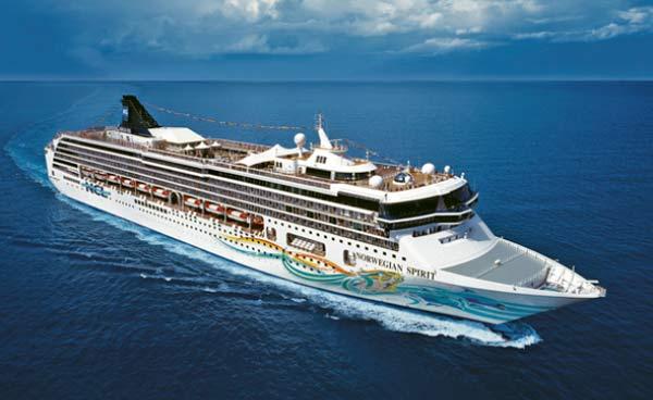 crucero por europa 2019