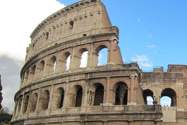 La Cultura Romana