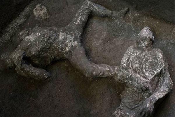Vesubio de Pompeya