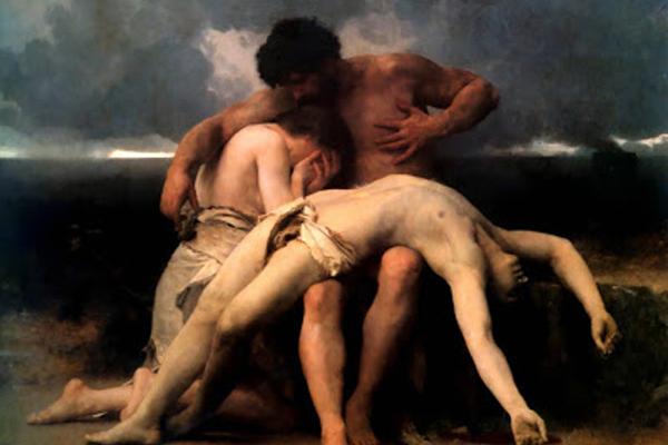 Las cinco sectas cristianas más raras de la antigüedad